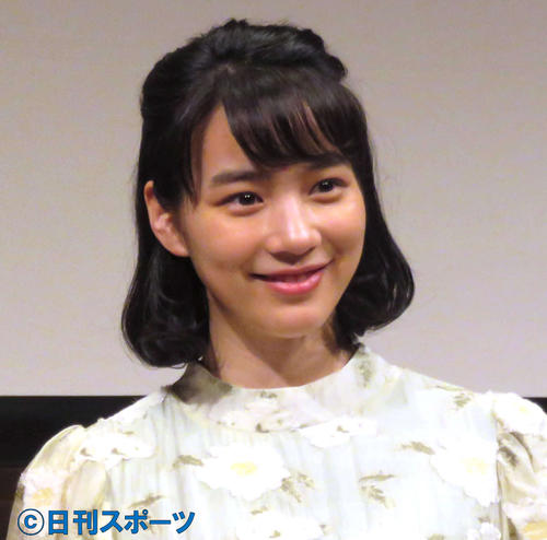 """Photo of Non, special program """"NHK News 7"""" appearance on March 11"""