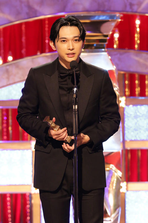 Photo of 4 Kingdoms / Japan Academy Awards
