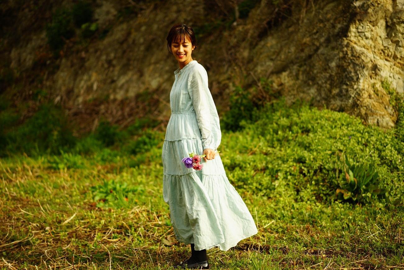 第2子妊娠を発表した前田有紀さん