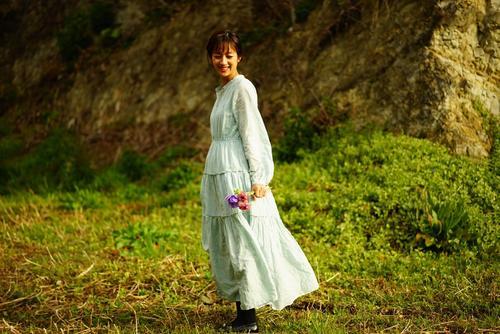"Photo of Former TV Asahi Yuki Maeda second child pregnancy ""Family happiness first"""