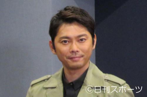 "Photo of Tsubasa Imai posts peace sign Fans are ""congratulations"""