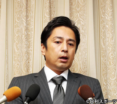 "Photo of Yoshimi Tokui returns to radio, says ""I can't move anything"""