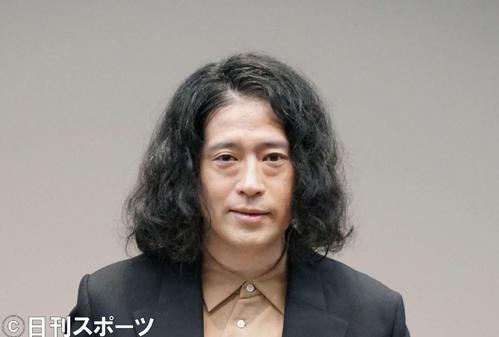 """Photo of Naoki Matayoshi publishes in English translation version of novel """"Spark"""" by Akutagawa Prize"""