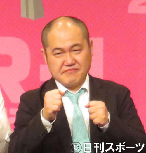 """Photo of Miura Mild Hiroshima dialect """"fight without Niiyoshi"""" R1 revival stage"""