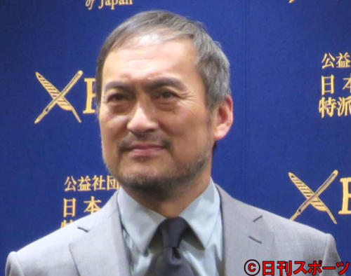 Photo of Shibuya Parco Theater performance starring Ken Watanabe canceled, resumed on 20th