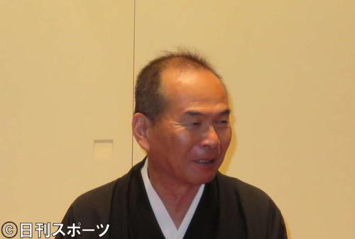 Photo of Kamigaku Rakugo Association extends the suspension period of the sponsored performance to 29 days