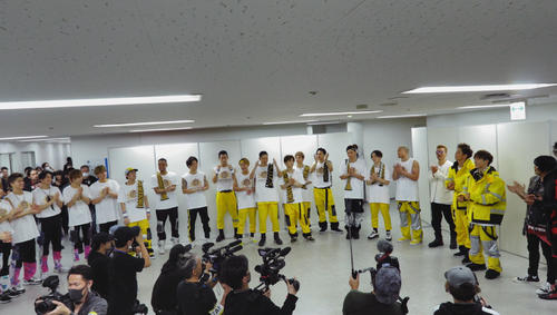 Photo of 50 LDH videos including the 2nd lesson of popular LDH videos will be released