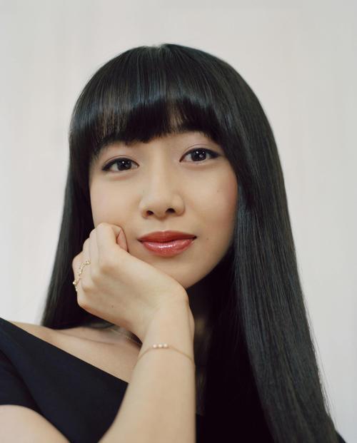 Photo of 木村拓哉、工藤静香夫妻の長女Cocomiデビュー