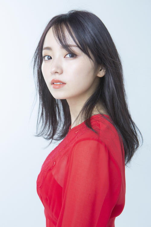 "Photo of Former Keyakizaka Yui Imaizumi ""Recommen!"""