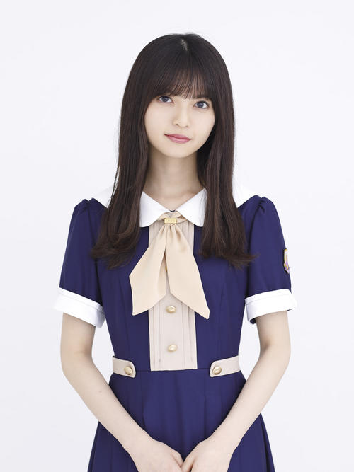 Photo of Nogizaka Saito Asuka, Cream Ueda's image is Yuba