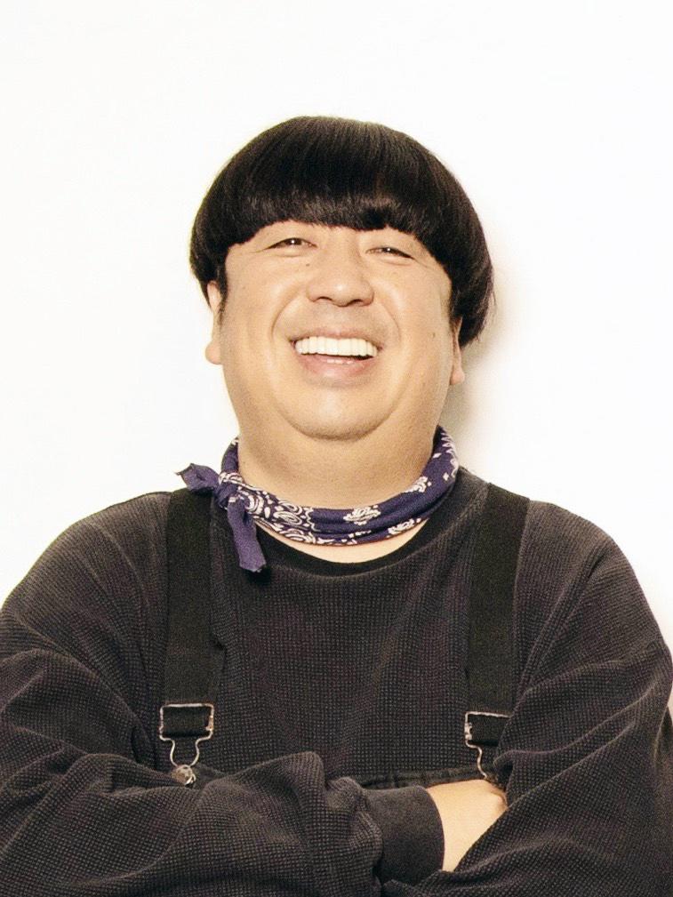 次期NHK連続テレビ小説「エール」の土曜の放送でナビゲーターを務める日村勇紀