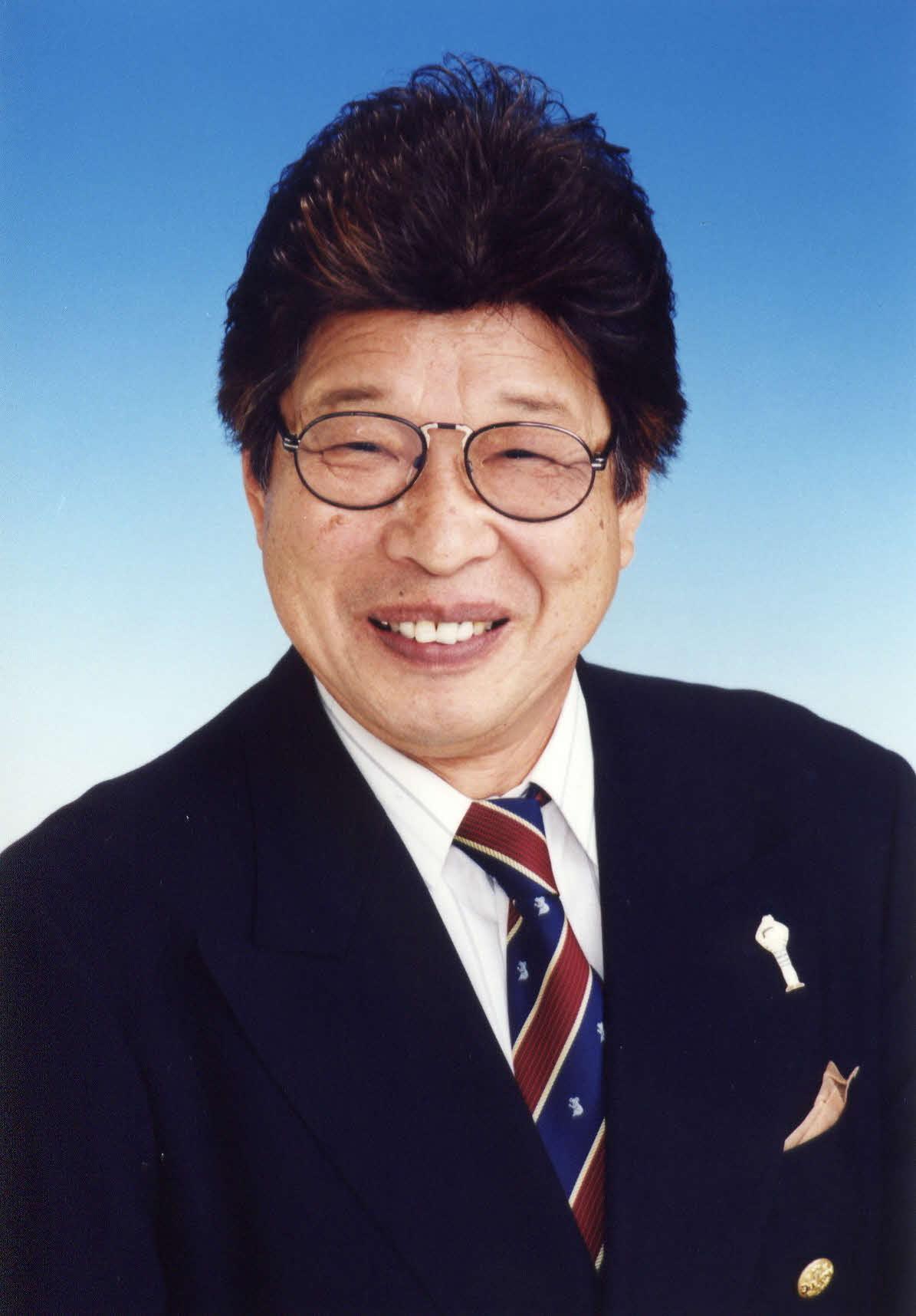 21日に亡くなった増岡弘さん