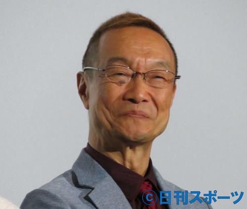 "Photo of Memorial to Hiroshi Masuoka, voice priority of Akira Kamiya ""hearty"""