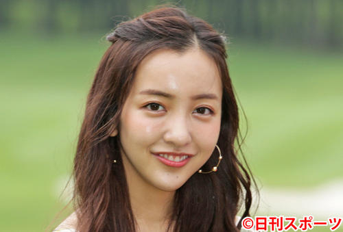 "Photo of Tomomi Itano ""I will never forget that I dated my lord"""