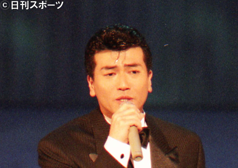 加門亮さん(1995年12月31日撮影)