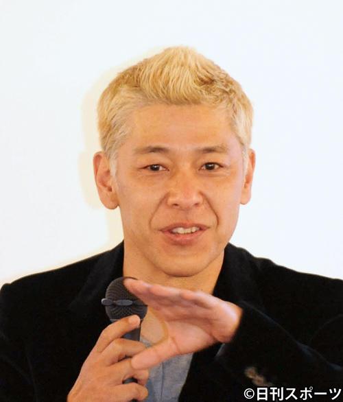 ロンブー田村亮がロンハー復帰、地上波9カ月ぶり