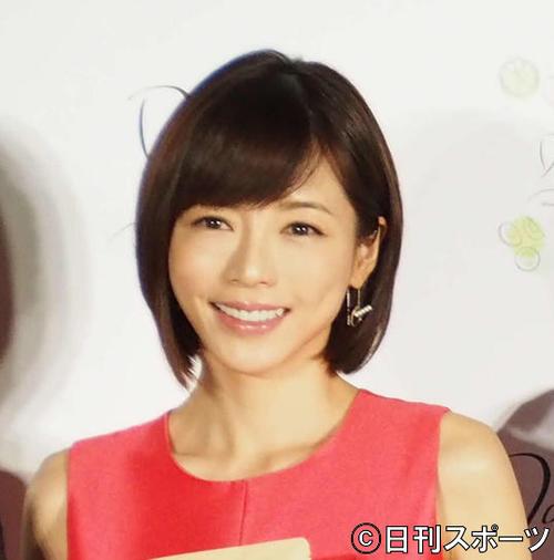 釈由美子(2017年12月20日)