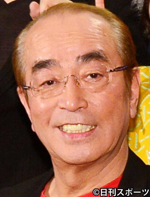 志村けんさんと同じ髪型で遭遇、麻布十番での思い出
