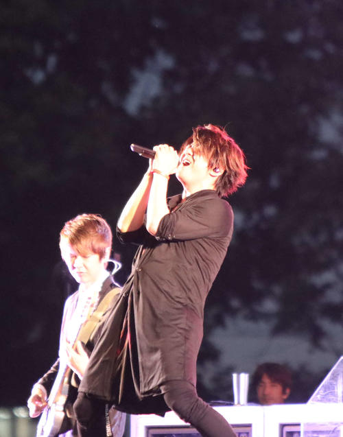 """Photo of GLAY's May Dome Performance Canceled """"Decisive Decision"""""""