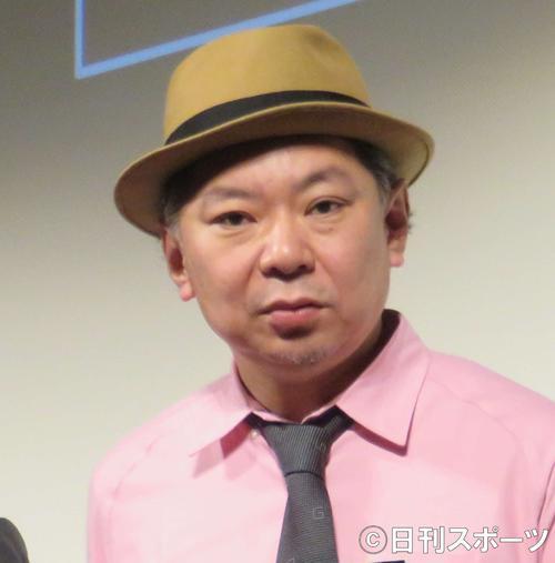 鈴木おさむ氏、感染の黒沢「粘って頼みこんで検査」