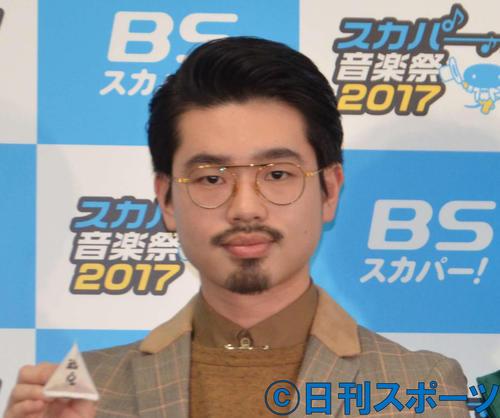 "Photo of Hama Okamoto new corona ""negative"" fever symptom last month"