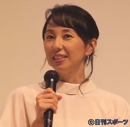 Photo of Riko Higashi apologizes for her corona infection of her husband Junichi Ishida on a blog