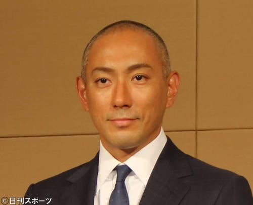 Photo of Eizo Ichikawa appears in a documentary program on US CBS