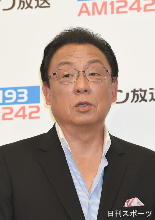 "Photo of Fumio Umezawa Angry: 100,000 ""totally rude"" to someone who raised his hand"