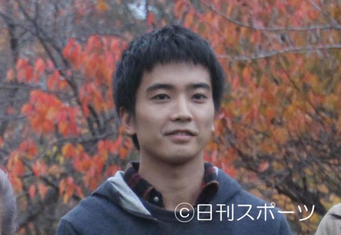 大和田健介(14年10月撮影)