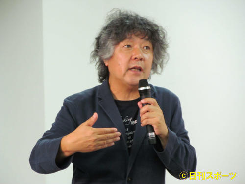 """Photo of Mr. Shigeki """"In a world of inconvenience"""" A warning to """"self-restraint police"""""""
