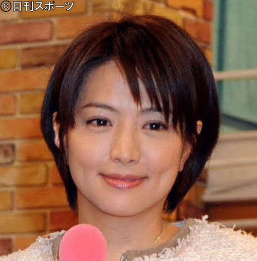 Photo of Corona-infected Tamao Akae Ana is hospitalized for pneumonia, and her husband is discharged.
