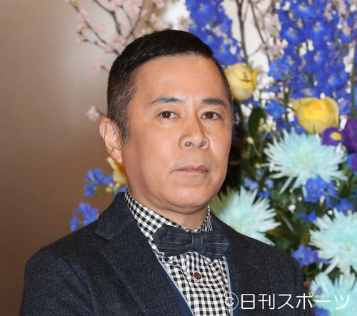 "Photo of Naiji Okamura apologizes for ""All Night Nippon"""