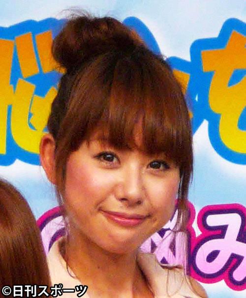 モデル牧村麻美が離婚発表「我ながら驚いています」