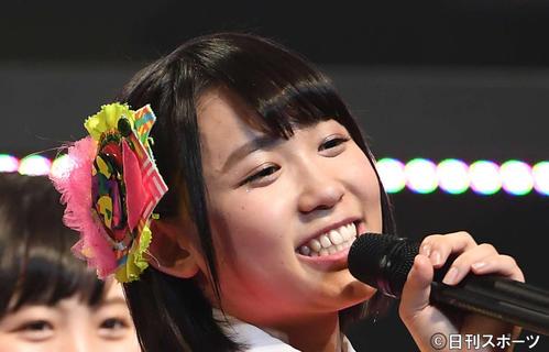 AKB48山本瑠香