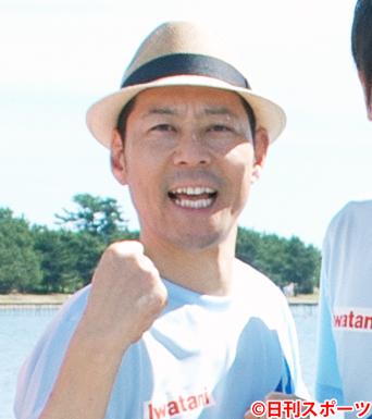 "Photo of Koji Higashino ""to normal business"" Widena show restarts next week"