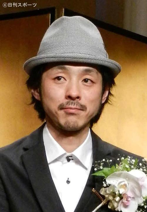 宮藤官九郎(2011年5月31日撮影)