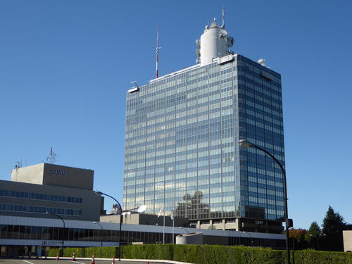 NHK、夏場所中止「残念だがやむ得ない」編成未定