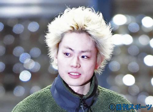 "Photo of Masaki Sugada ""Throat suddenly explodes"" Remotely returns to radio"