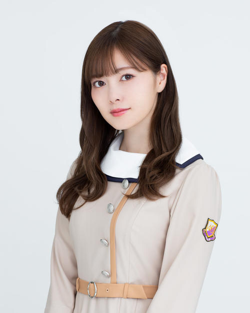 "Photo of Mai Shiraishi ""If it's true …"" First voice delivery after postponing graduation"