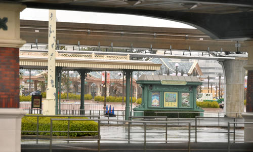 Photo of Disney's holiday extension, opening of areas under development decided after resumption
