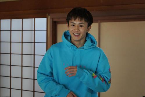 Photo of 超特急草川拓弥が「美食探偵」明智五郎の弟役で出演