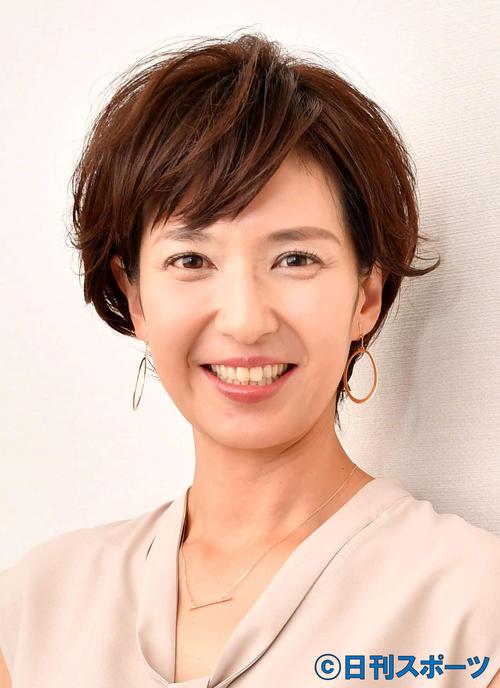 Photo of Tokunaga Yumi announcer live appearance, Bucheon Anna continues home treatment