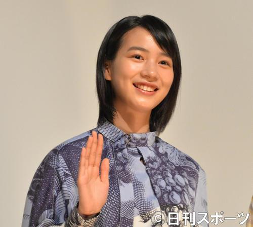 "Photo of Non, Shogakukan ""Tasty Novel Library"" First Ambassador"