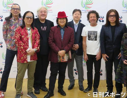 Photo of Godigo Takami Asano dies, Takekawa and Mickey sinking