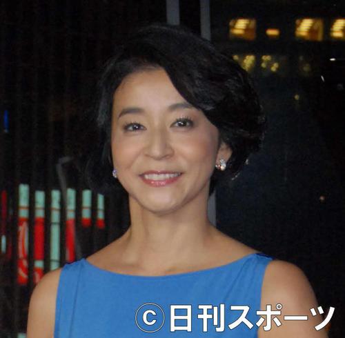 Photo of Chisako Takashima reveals uninfected by antibody test
