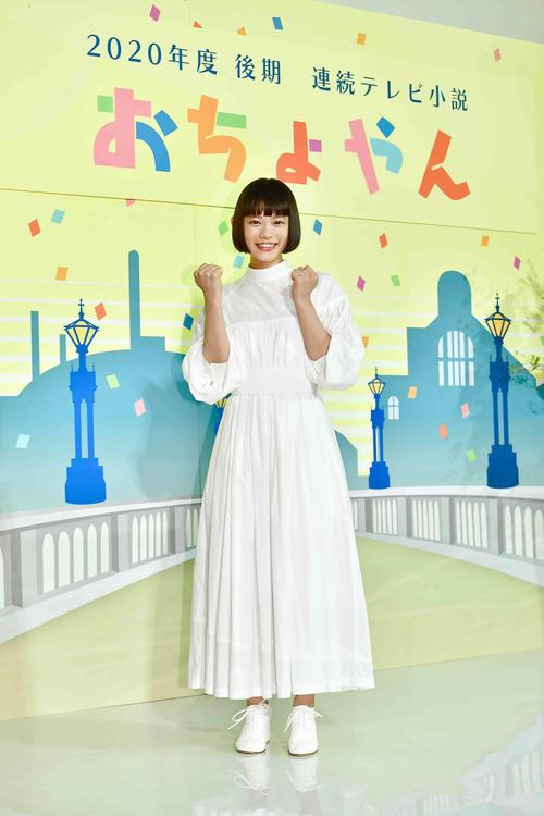 Photo of NHK「おちょやん」収録は4日間だけ、再開見えず