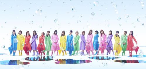 オンラインチャリティーコンサート「One Love Asia」に出演が決まったAKB48(C)You,BeCool!/KINGRECORDS