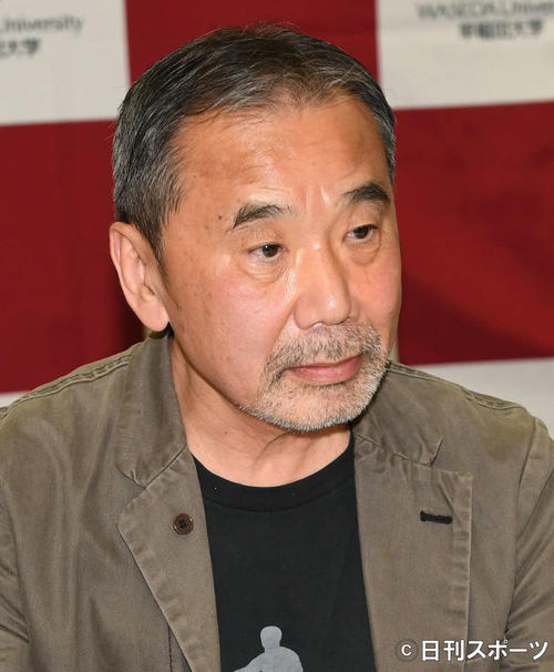Photo of 村上春樹氏、コロナ禍は「世界の大きな社会的実験」