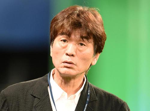 Mr. Yasunori Oshima [photographed on May 20, 2016]