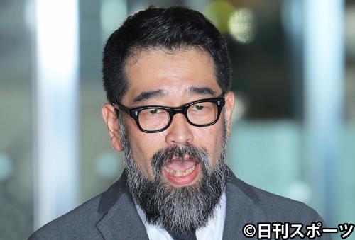 Noriyuki Makihara [photographed on March 6, 2020]